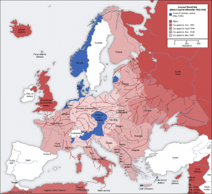 """Why the Soviet Union could Not have Won """"World War 2"""