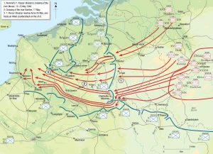Why The Battle Of France Was Arguably The Most Influential Battle