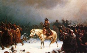 why napoleon lost the napoleonic wars section 117
